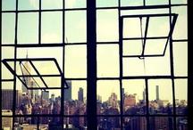 Window. / by . Jinni .