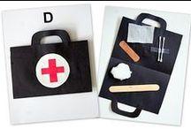 Feb- Val, Comm Helpers, Blk Hst, Dental, Grndhg, Presients
