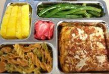 Veggie Kids. / Vegan & Vegetarian foods for my little people. / by . Jinni .