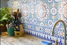 Dream Home   Cocina y baño / by Camila Jáuregui Rangel