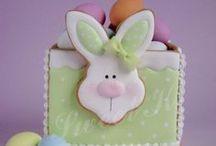 COOKIES..COOKIES AND MORE COOKIES ! / Beautiful Sweets!  / by My Magical Sweets Antonietta Di Yesi