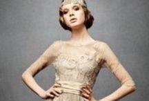 Wedding dresses / For Meridith