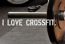 Crossfit Chic / by Michelle Emard