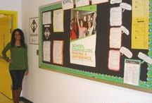 School Counseling ideas / ideas for my room/office space and hallways within the school. Also, possibilities for counseling office outside of the school . . . / by Melissa McManus