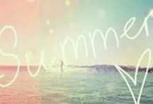Sweettt Summer Timee / by ✌️Liz Campbell✌️