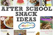 Healthy Kids Lunch & Snacks