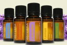 doTERRA Essential Oils / by Michelle Emard