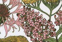 Arte   Patrones y doodles / by Camila Jáuregui Rangel