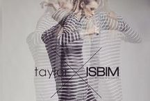 taylor x isbim / Quality, interesting casual essentials. http://www.taylorboutique.co.nz/isbim