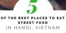 Best Food Tours / Food tours around the world, both guided and self-guided.