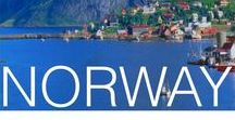 Visit Scandinavia / All the unique places to see, eat and explore in Scandinavian countries.