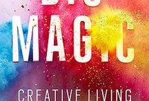 Books | Creative Living