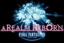 Final Fantasy XIV: A Realm Reborn / Final Fantasy XIV: A Realm Reborn MMORPG. Visit ffxivhub.tumblr.com!