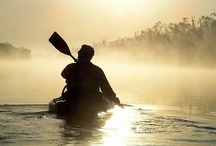 kayaking adventure up north / The Great Lakes!!! / by A Quezada Duncan
