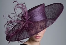 hats / by A Quezada Duncan