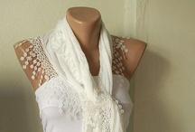 shawls / by A Quezada Duncan