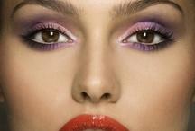 Make it work! / Makeup / by Cleshea Macklin