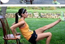 Fitness Mantras