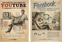 Vintage Mode / by Ines Dias