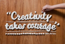 Get Crafty! / Felt, Needle Felting, Air Dry Clay and other crafts! / by Ines Dias