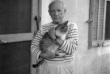 Cats / Purr, Purr, Purr.., Cats (gatos) / by Ines Dias