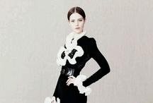 Fashionista / Fashion, Moda, a la Mode! / by Ines Dias