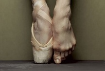 Ballet Pointe / by Ines Dias