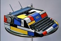 Typewriter / by Ines Dias