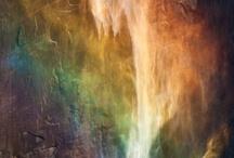 Rainbows / by Ines Dias