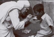 Mother Teresa / by Ines Dias