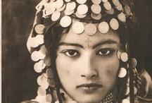 Gypsy / Gypsy People a.k.a Gitanos (Ciganos), Romani.  / by Ines Dias