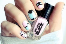 Beauty : Nail art / beauty, nail art, vernis, beauté, ongles, nail polish