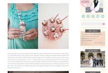 Webdesign : Inspirations / webdesign, blog inspiration, design web, graphisme blog