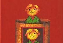 children's books- letteratura per l'infanzia e per l'adolescenza