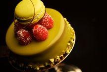 dessert / by Francisca Karsono