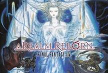FFXIV: A Realm Reborn art / Final Fantasy XIV: A Realm Reborn official artworks. Also on Facebook: https://www.facebook.com/media/set/?set=a.225590404232215.1073741825.155374504587139