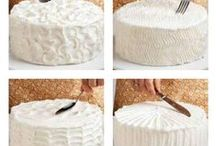 Cakes ♥ / funny cakes to try to bake! ♥