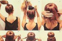 hair,make up,etc