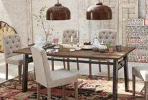 Tischdekorationen / Die schönsten Tischdekorationen jeder Jahreszeit/table setting/table decor