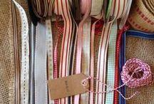 Box & Ribbons