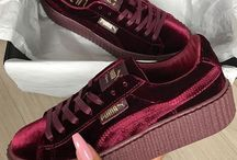 Shoe Queen / The way to my heart is through my soles.