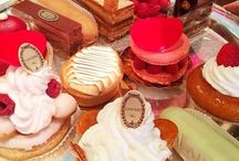 Ladurée / You can never have too much of a good thing!
