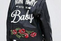 "High Street Fashion / ""Fashions fade, style is eternal."" — Yves Saint-Laurent"