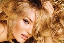 hair / by Francisca Karsono