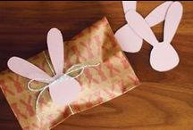 Box & Easter / La Pascua, en versión Box&co Ideas para regalar en estos días especiales