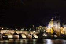 ♥ Prague ♥ / | my favourite city