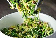 Salad Craze / by Claire Allen