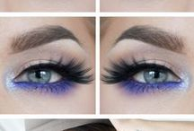 make up # tutorials # ideas.