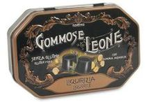 Liquorice / Real liquorice juice together with precious essences and extracts of herbs and aromatic plants give Leone gummy sweets intense aroma and flavours