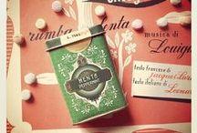 Green Mint / Essences of green sweetness. Essence of gourmandes.